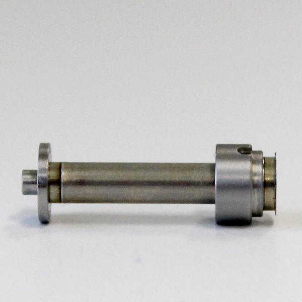 Soudage laser d'un ensemble de 3 composants